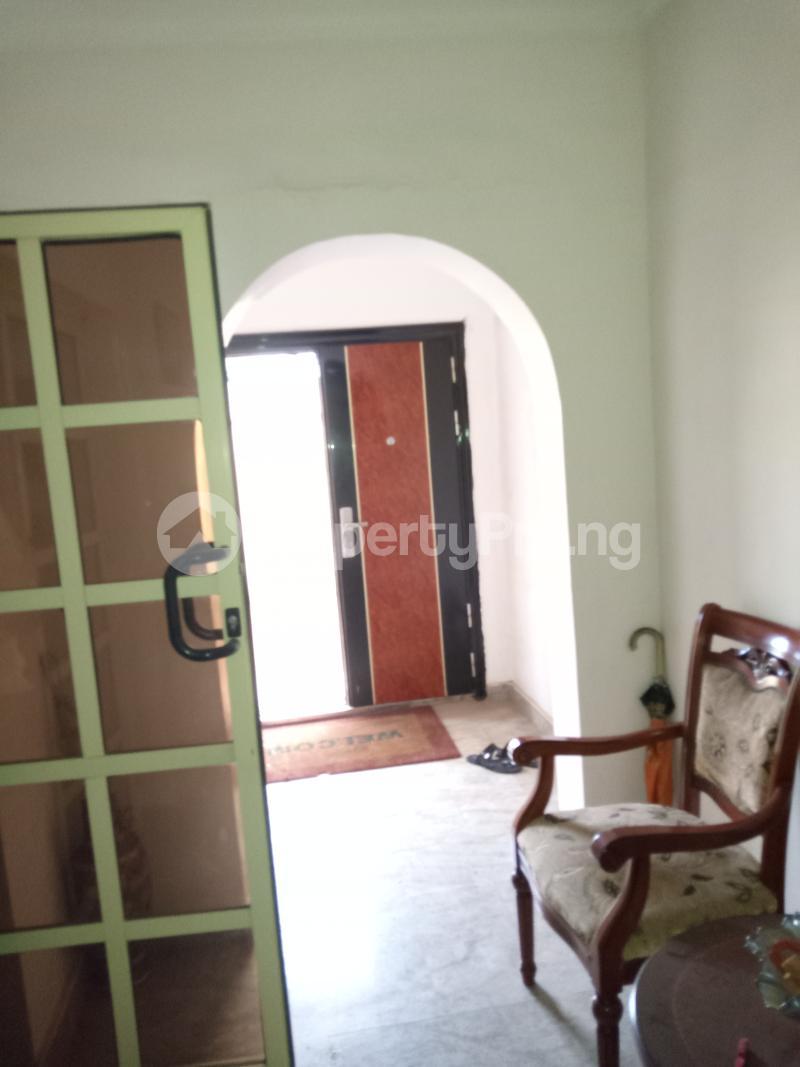 4 bedroom Detached Duplex House for sale In an estate Ifako-gbagada Gbagada Lagos - 5