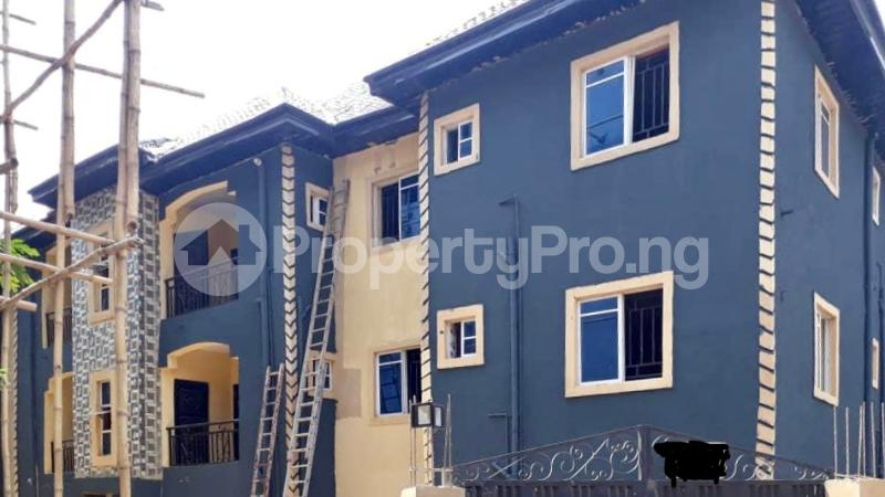3 bedroom Shared Apartment Flat / Apartment for sale One Day Street in Agbani road Enugu Enugu - 4