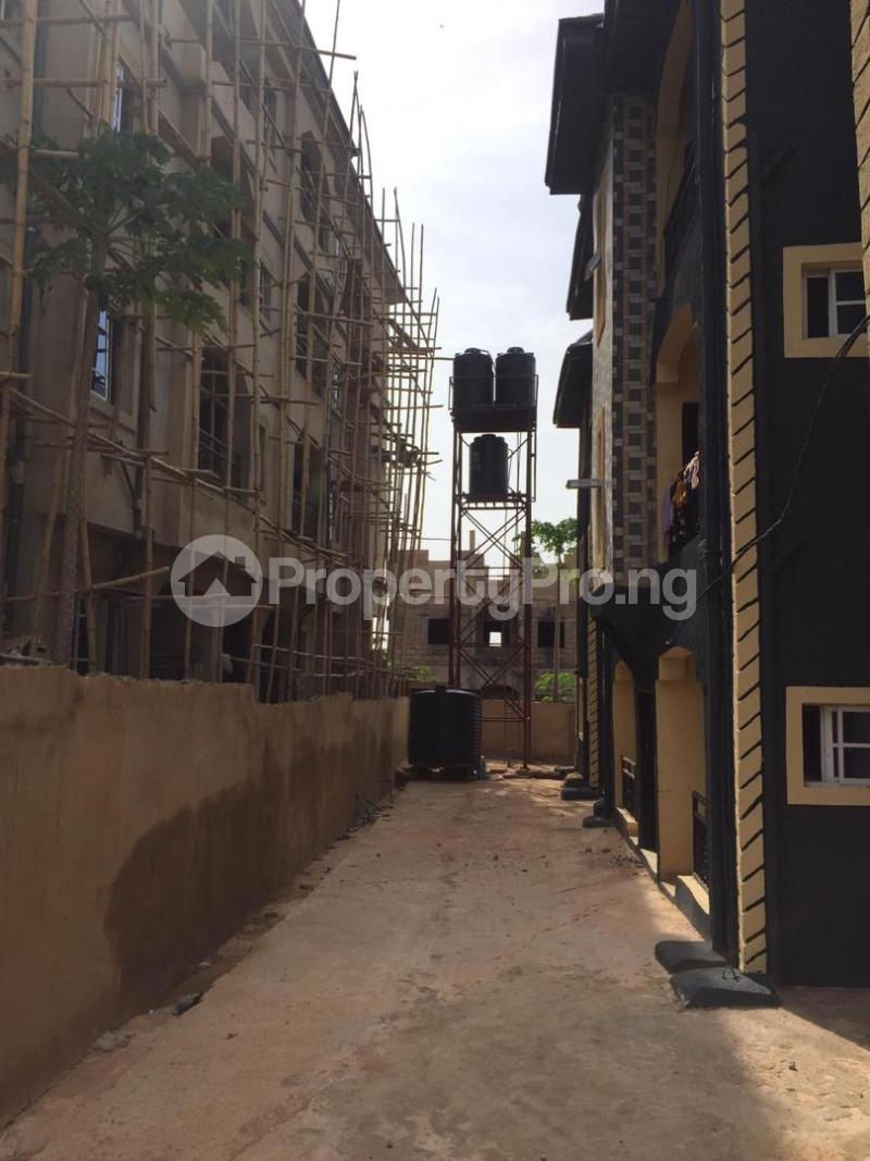 3 bedroom Shared Apartment Flat / Apartment for sale One Day Street in Agbani road Enugu Enugu - 5