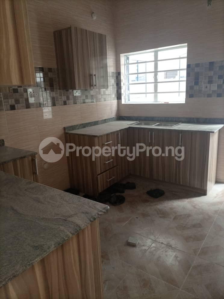 4 bedroom House for rent Sangotedo Ajah Lagos - 4