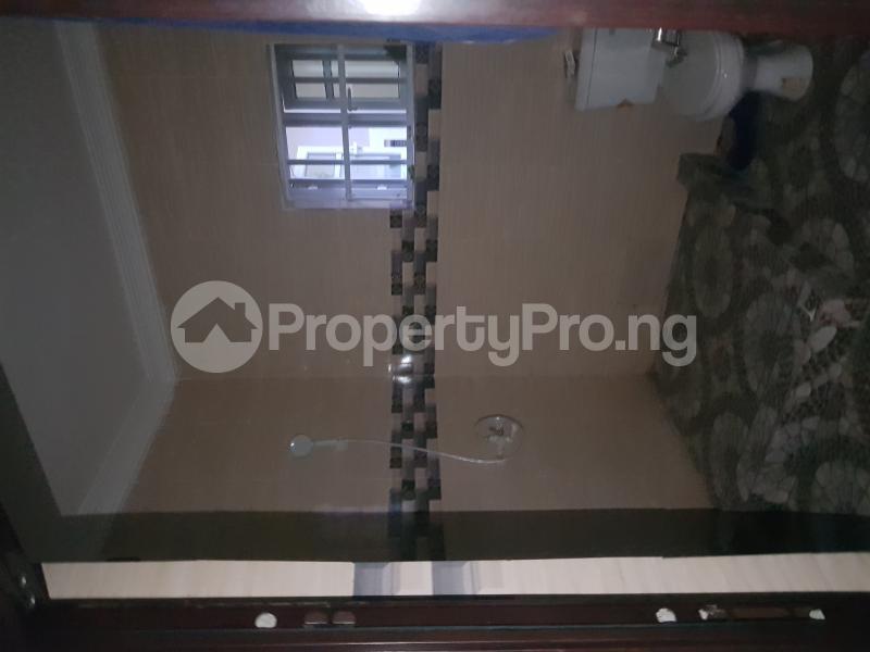 4 bedroom House for rent Sangotedo Ajah Lagos - 2
