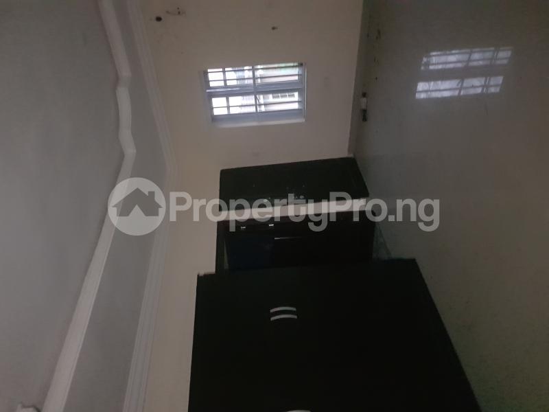 4 bedroom House for rent Sangotedo Ajah Lagos - 5