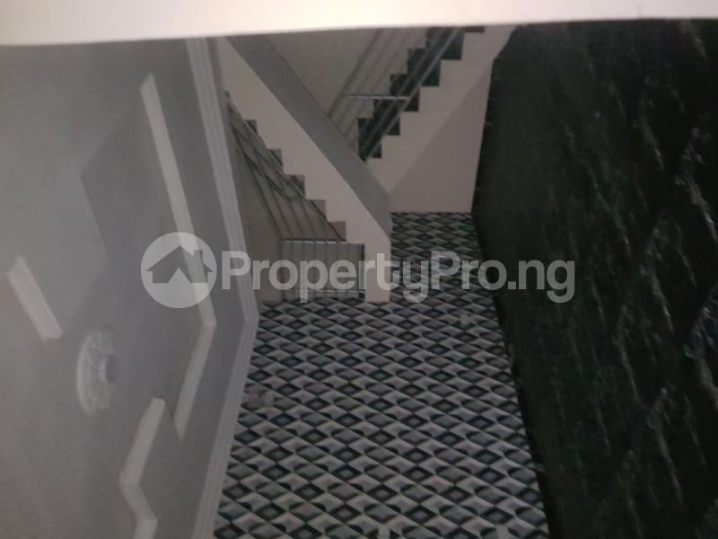 4 bedroom House for rent Sangotedo Ajah Lagos - 1