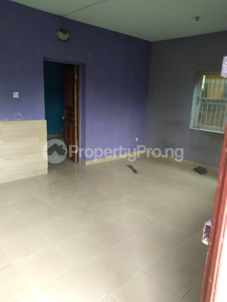 2 bedroom Flat / Apartment for rent Off Gramete Ago palace Okota Lagos - 0