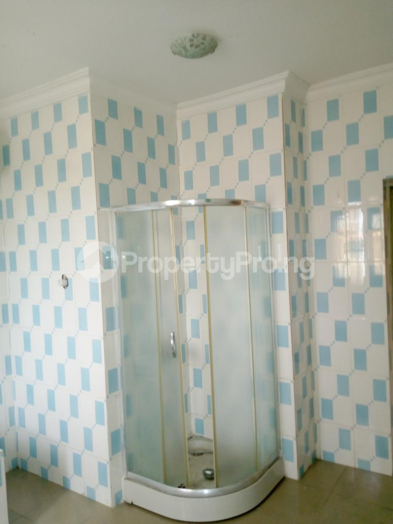 1 bedroom mini flat  House for rent Badore Ajah Lagos - 5