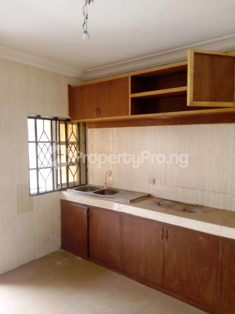 1 bedroom mini flat  House for rent Badore Ajah Lagos - 3