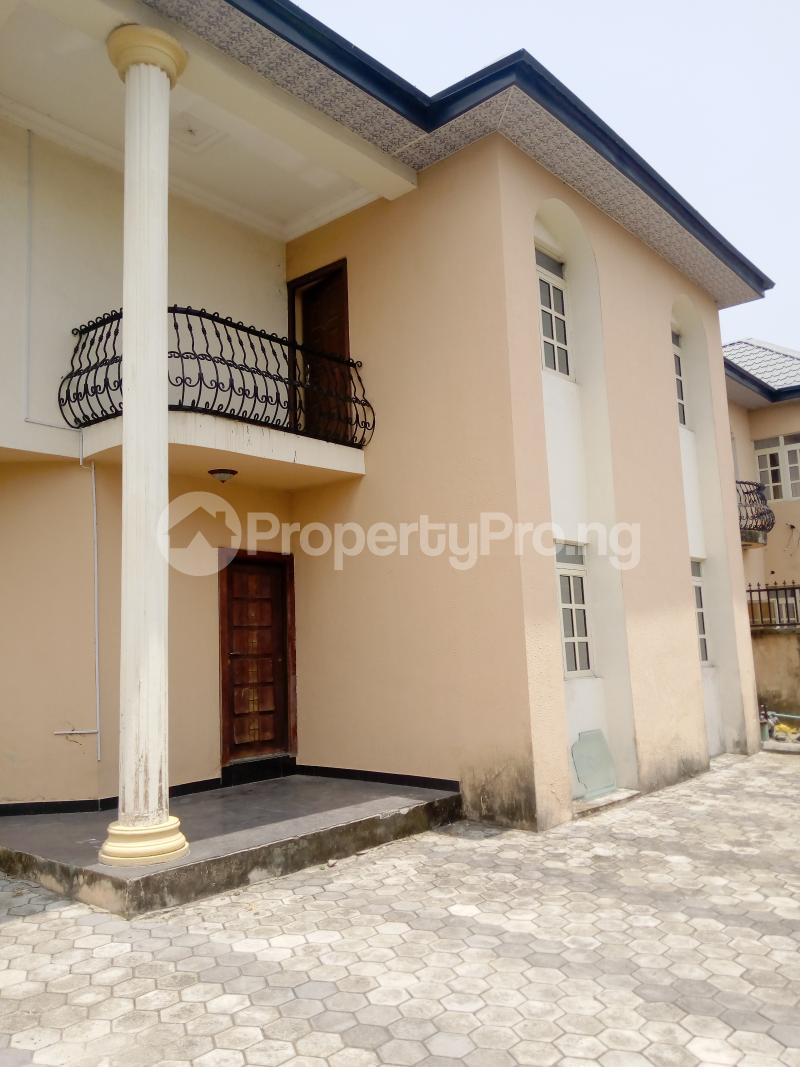 1 bedroom mini flat  House for rent Badore Ajah Lagos - 0