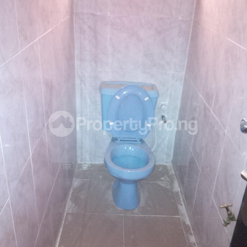 1 bedroom Flat / Apartment for rent Arepo Arepo Ogun - 4