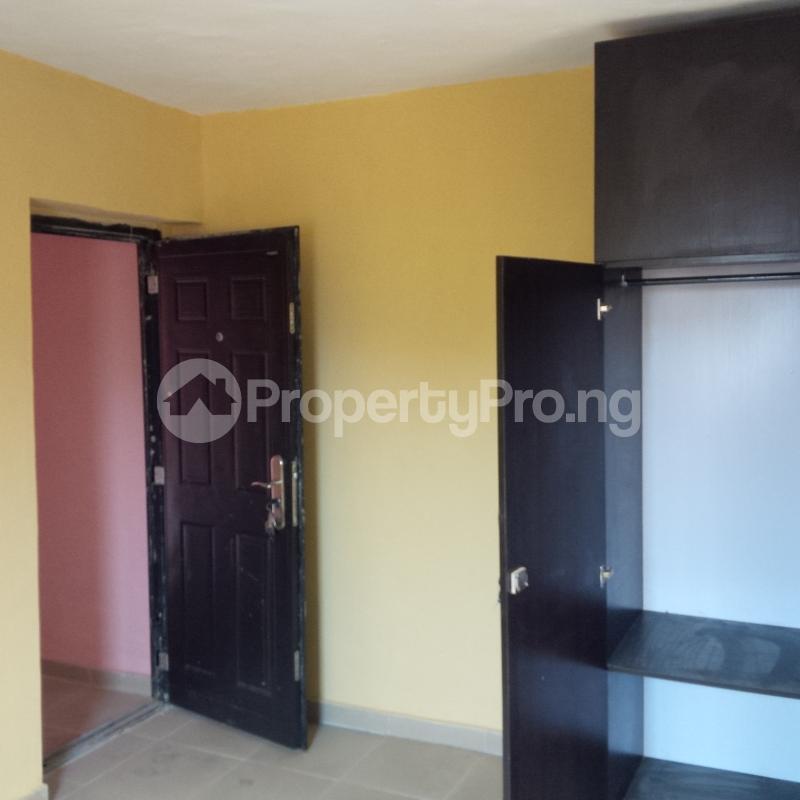 1 bedroom Flat / Apartment for rent Arepo Arepo Ogun - 7