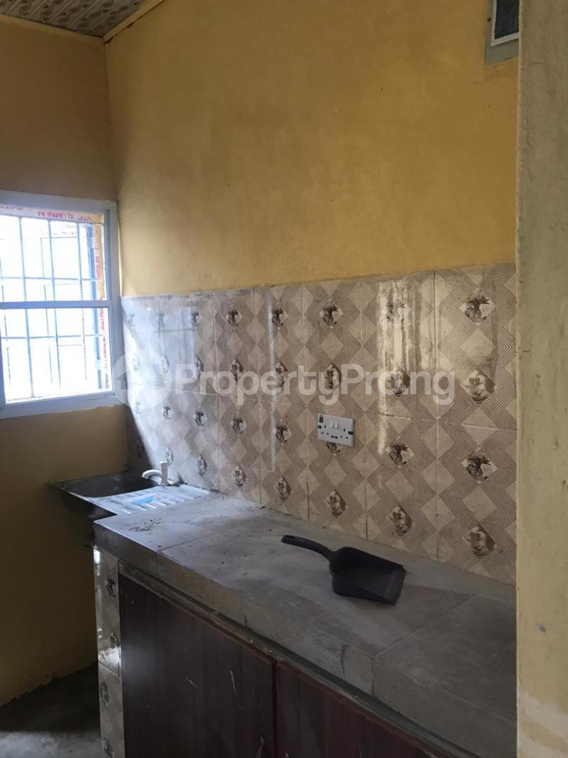 1 bedroom mini flat  House for rent Badore Ajah Lagos - 2