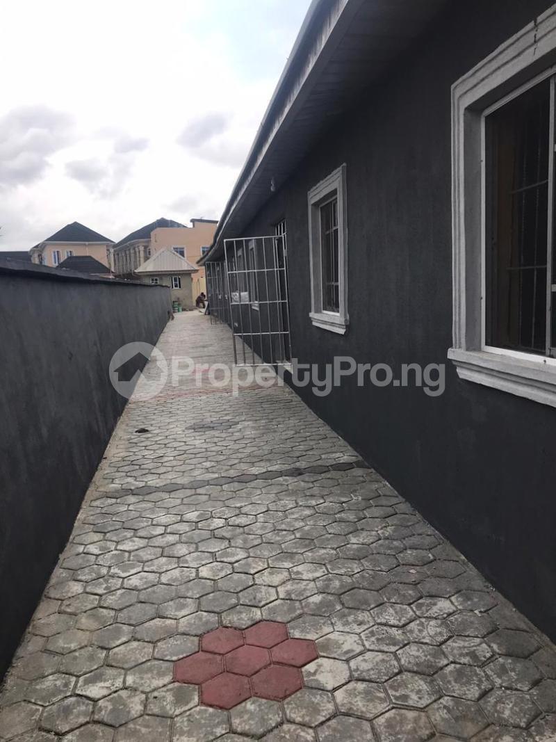 1 bedroom mini flat  House for rent Badore Ajah Lagos - 7