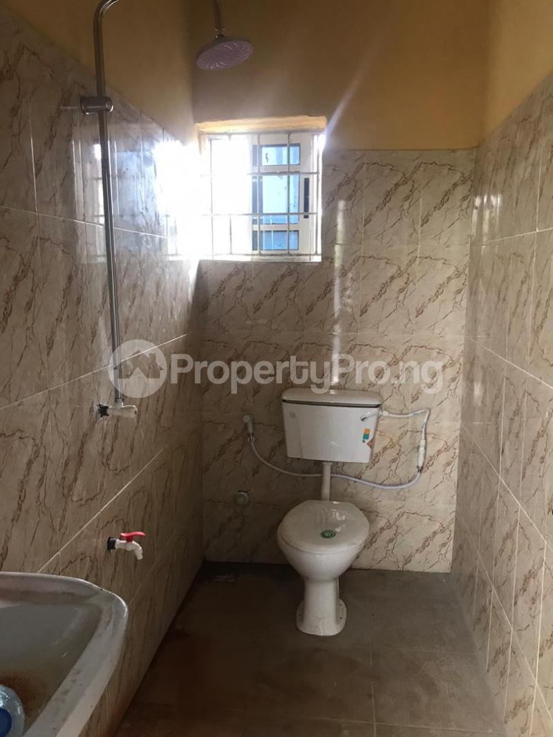 1 bedroom mini flat  House for rent Badore Ajah Lagos - 5