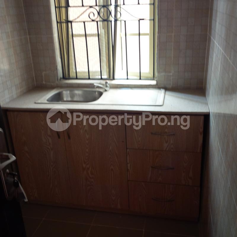 1 bedroom Flat / Apartment for rent Arepo Arepo Ogun - 3