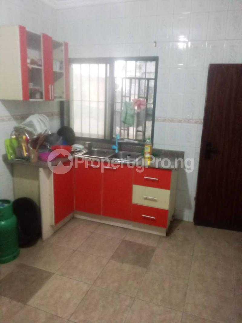 1 bedroom mini flat  Blocks of Flats House for rent Thomas estate Ajah Lagos - 5
