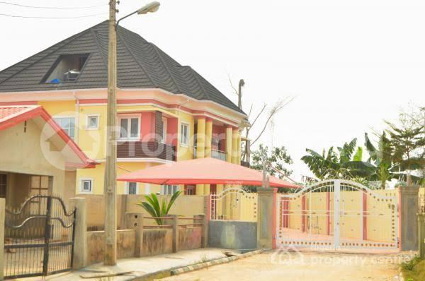 3 bedroom Terraced Bungalow House for sale After redemption camp  Sagamu Sagamu Ogun - 2
