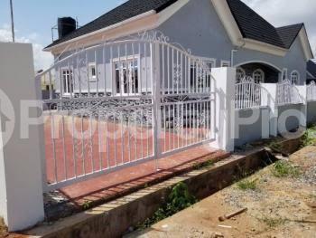 3 bedroom Terraced Bungalow House for sale After redemption camp  Sagamu Sagamu Ogun - 0