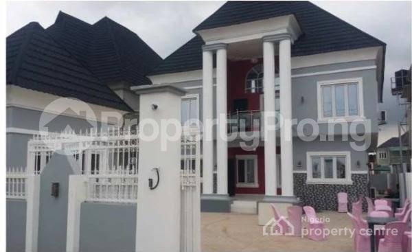 3 bedroom Terraced Bungalow House for sale After redemption camp  Sagamu Sagamu Ogun - 6