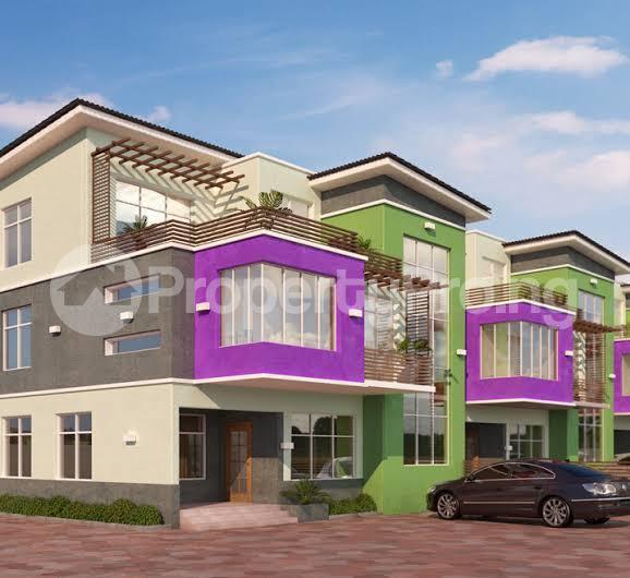 3 bedroom Terraced Bungalow House for sale After redemption camp  Sagamu Sagamu Ogun - 11