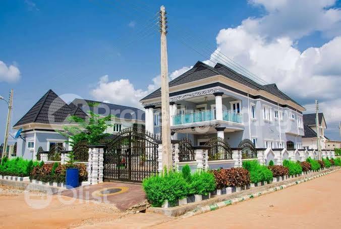 3 bedroom Terraced Bungalow House for sale After redemption camp  Sagamu Sagamu Ogun - 10