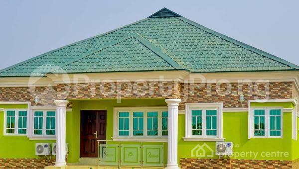 3 bedroom Terraced Bungalow House for sale After redemption camp  Sagamu Sagamu Ogun - 4