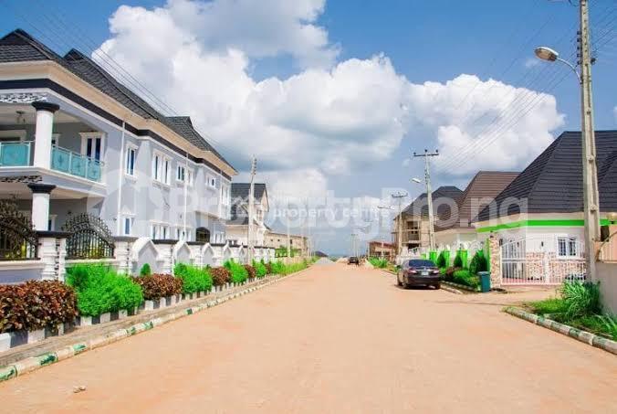 3 bedroom Terraced Bungalow House for sale After redemption camp  Sagamu Sagamu Ogun - 9