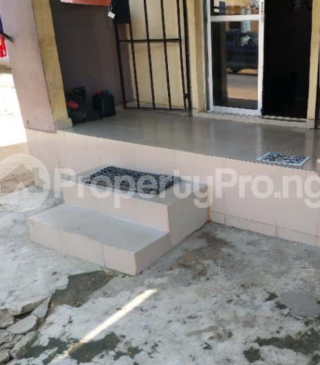 Shop Commercial Property for sale Off The New Stadium Road Uyo Akwa Ibom - 3