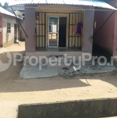 Shop Commercial Property for sale Off The New Stadium Road Uyo Akwa Ibom - 0