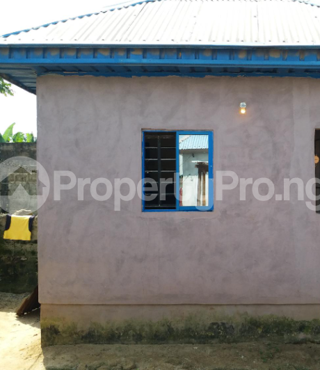 Shop Commercial Property for sale Off The New Stadium Road Uyo Akwa Ibom - 2