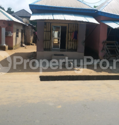 Shop Commercial Property for sale Off The New Stadium Road Uyo Akwa Ibom - 4