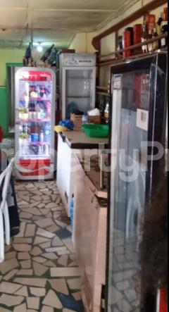 Shop for sale Along Ihama Road Egor Edo - 0