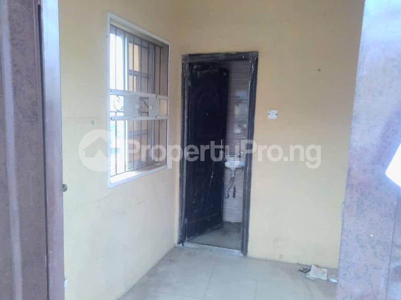 Shop Commercial Property for rent Kosoko Road  Berger Ojodu Lagos - 0
