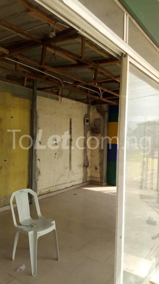 Commercial Property for rent After Golden Park Estate Sangotedo Lagos - 7