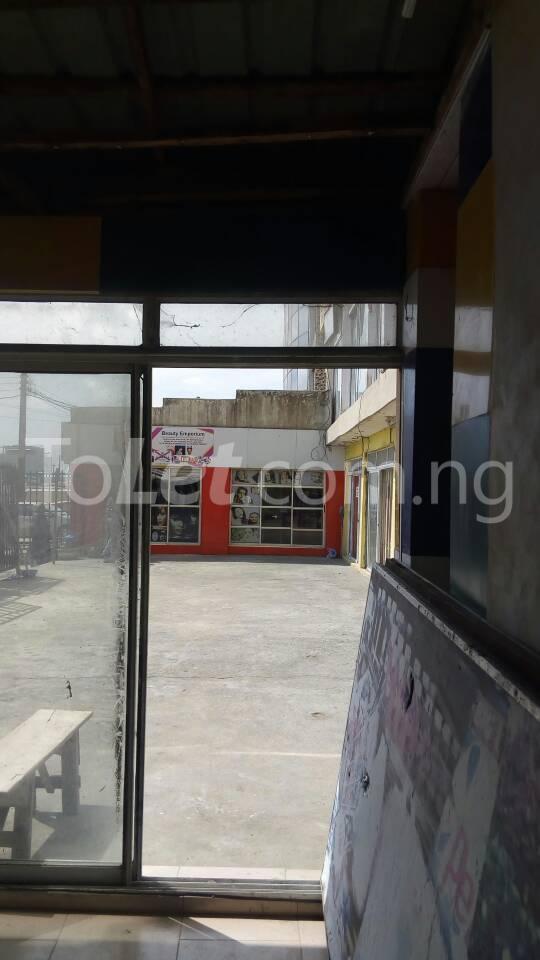 Commercial Property for rent After Golden Park Estate Sangotedo Lagos - 8