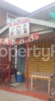 Shop Commercial Property for rent Bode Thomas Surulere Lagos - 0