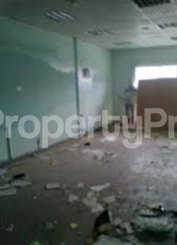 Shop Commercial Property for rent Bode Thomas Surulere Lagos - 1