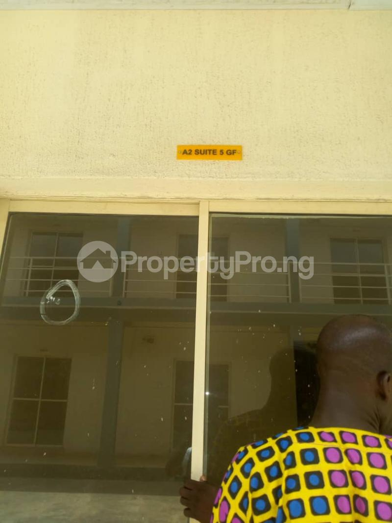 1 bedroom mini flat  Shop Commercial Property for rent Gowon ESTATE  Egbeda Alimosho Lagos - 3
