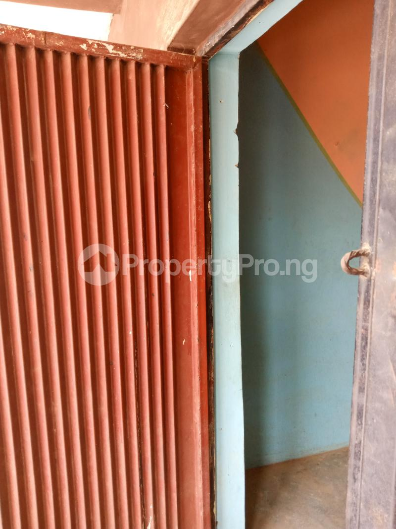 Commercial Property for rent Nollywood Akala Express Ibadan Oyo - 2