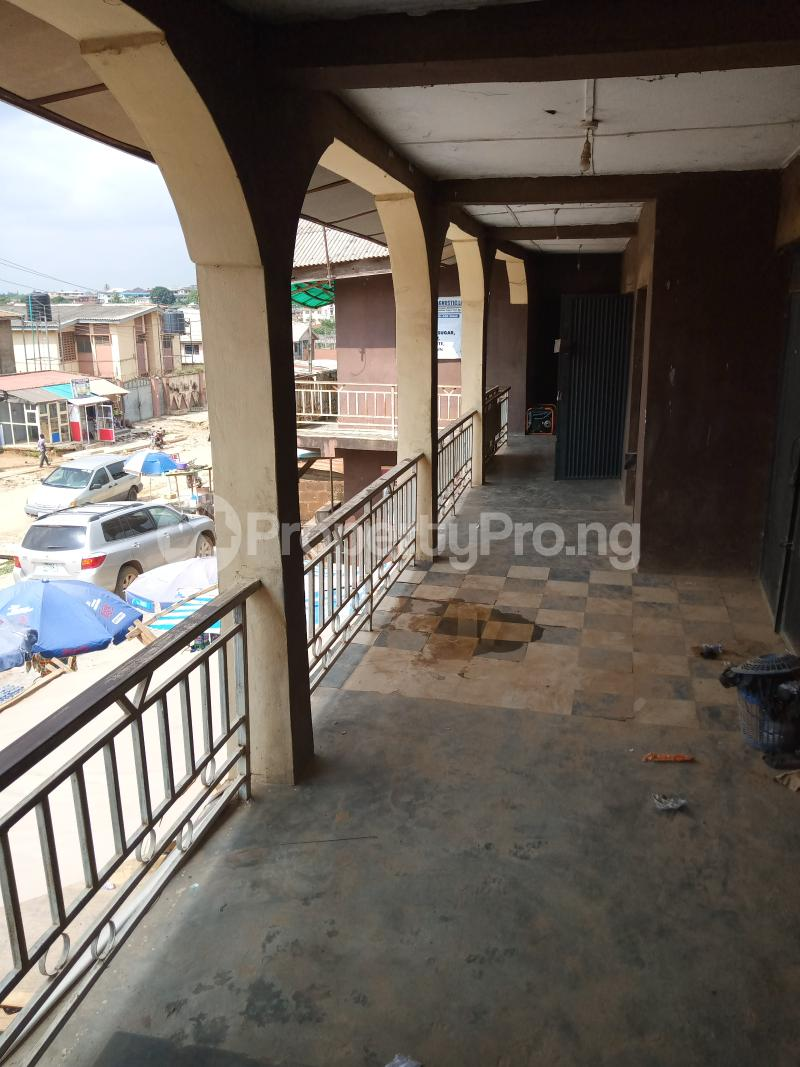 Commercial Property for rent Nollywood Akala Express Ibadan Oyo - 0