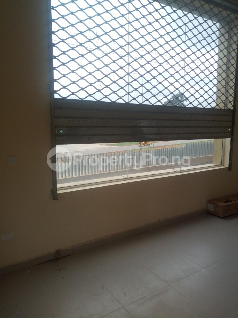 Shop Commercial Property for rent Wuye District Wuye Abuja - 1