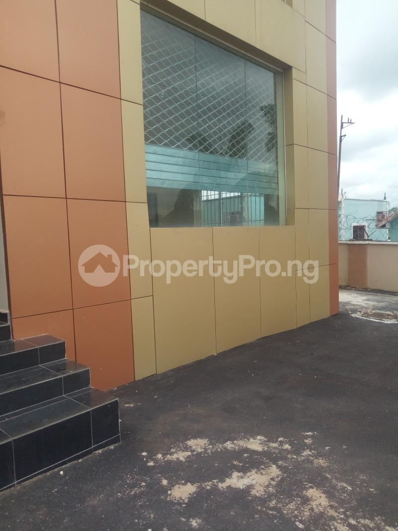 Shop Commercial Property for rent Wuye District Wuye Abuja - 0
