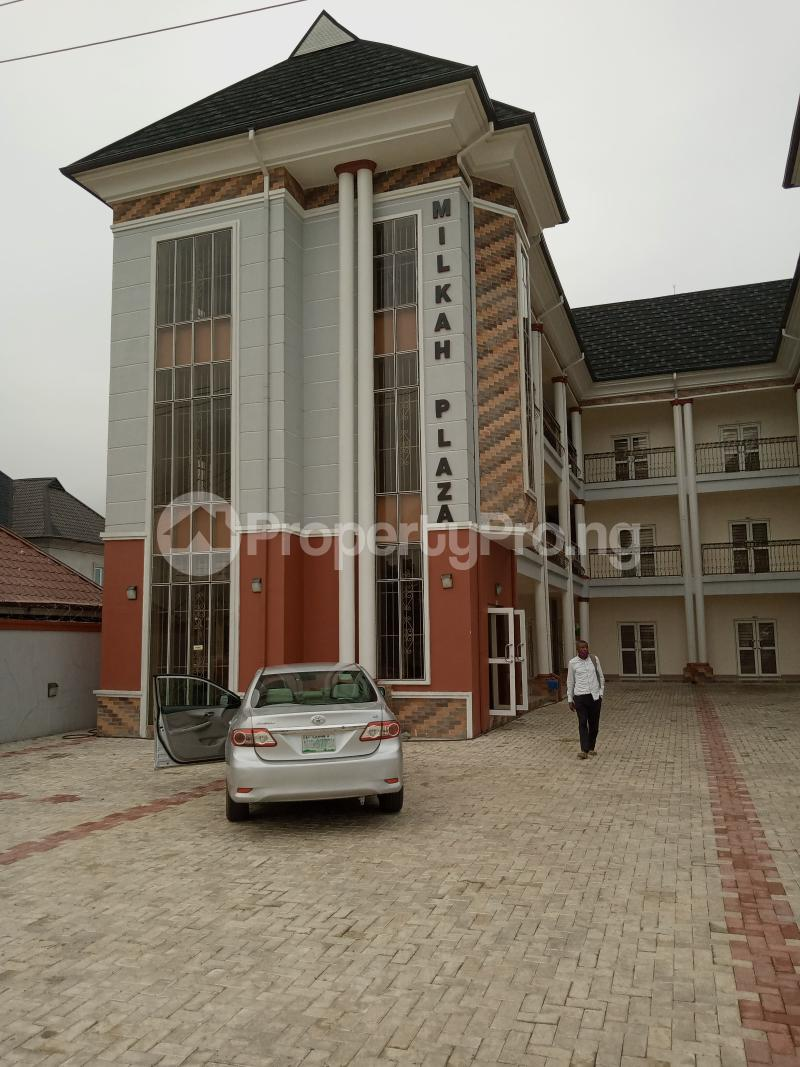 Commercial Property for rent Nta Road Magbuoba Port Harcourt Rivers - 3