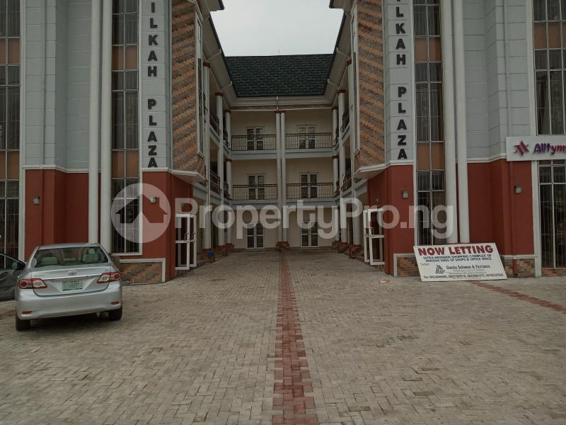 Commercial Property for rent Nta Road Magbuoba Port Harcourt Rivers - 2