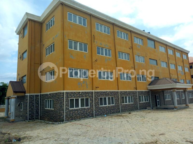 Commercial Property for sale Gudu,close to Gudu market Apo Abuja - 2