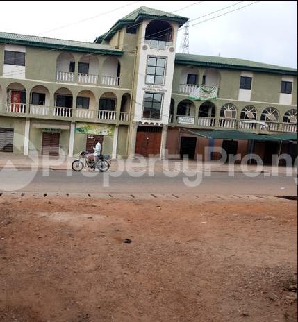 Shop Commercial Property for sale opposite kogi state police command office Lokoja Kogi - 0