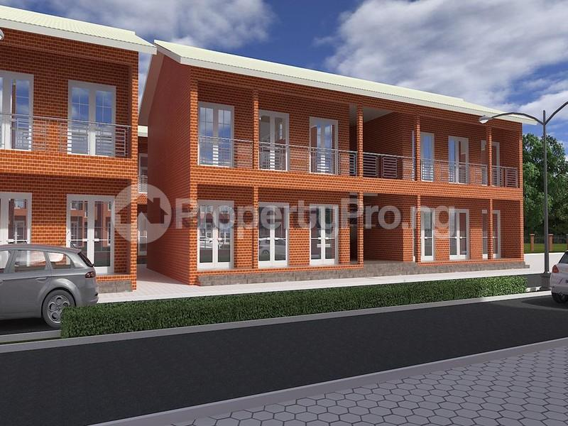 Shop Commercial Property for sale Apo Resettlement  Apo Abuja - 1