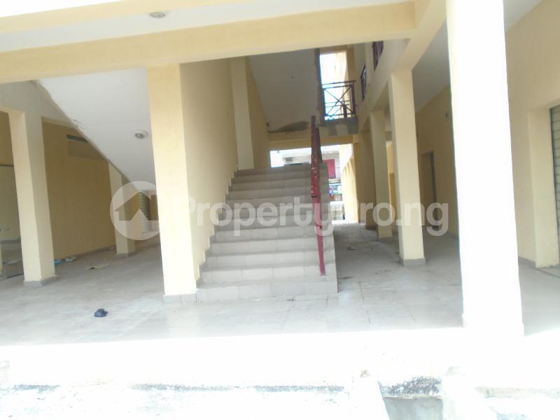 1 bedroom mini flat  Commercial Property for sale utako Utako Abuja - 2