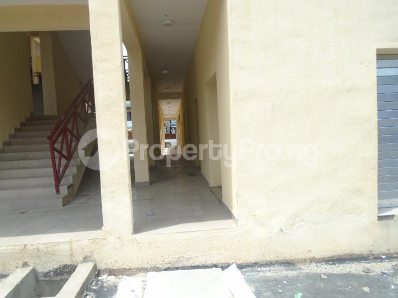 1 bedroom mini flat  Commercial Property for sale utako Utako Abuja - 3