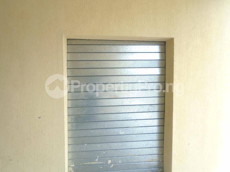 1 bedroom mini flat  Commercial Property for sale utako Utako Abuja - 6
