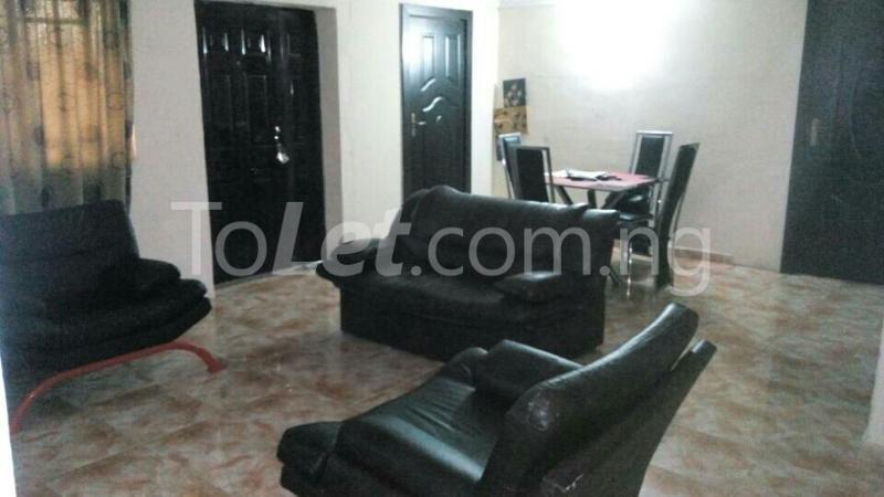 2 bedroom Flat / Apartment for shortlet Toyin Ikeja Ikeja Lagos - 4
