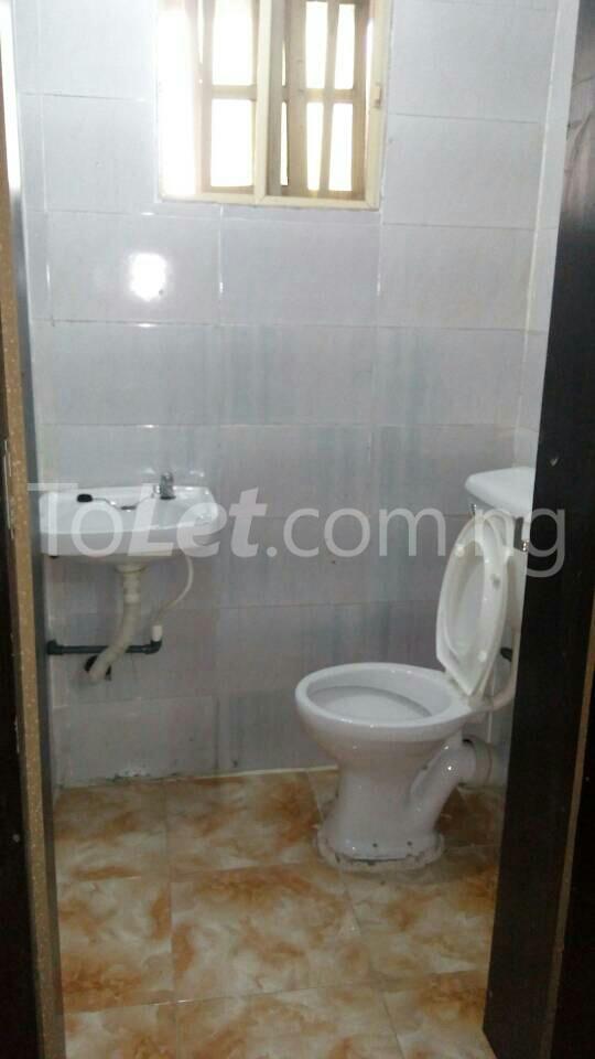 2 bedroom Flat / Apartment for shortlet Toyin Ikeja Ikeja Lagos - 3